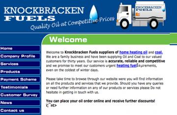 Knockbraken Fuels